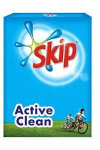 Gran formato ahorro detergente