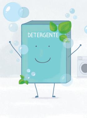 ¿Cómo ahorrar en la compra de detergente?