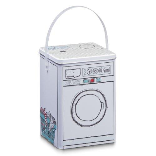 Caja de detergente